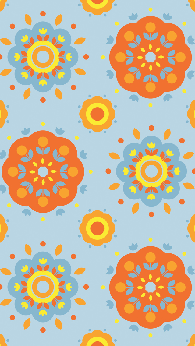 Flower-Power-3Wallpapers-iPhone-5
