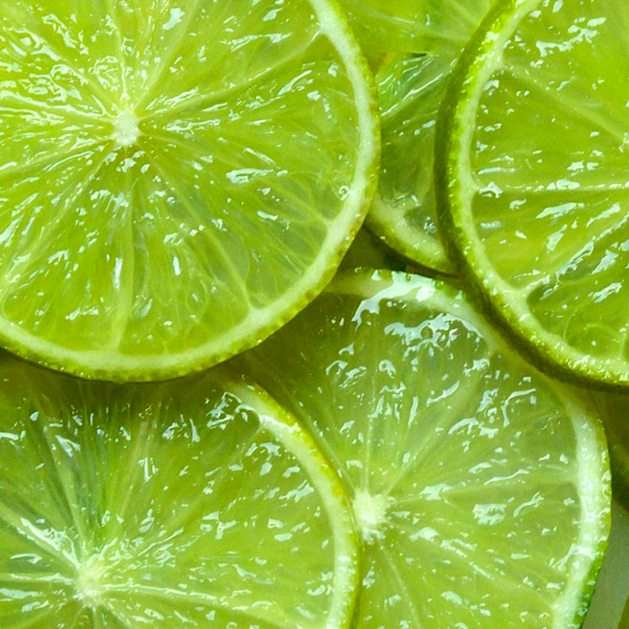 Green-Limes-3Wallpapers-iPad-Retina