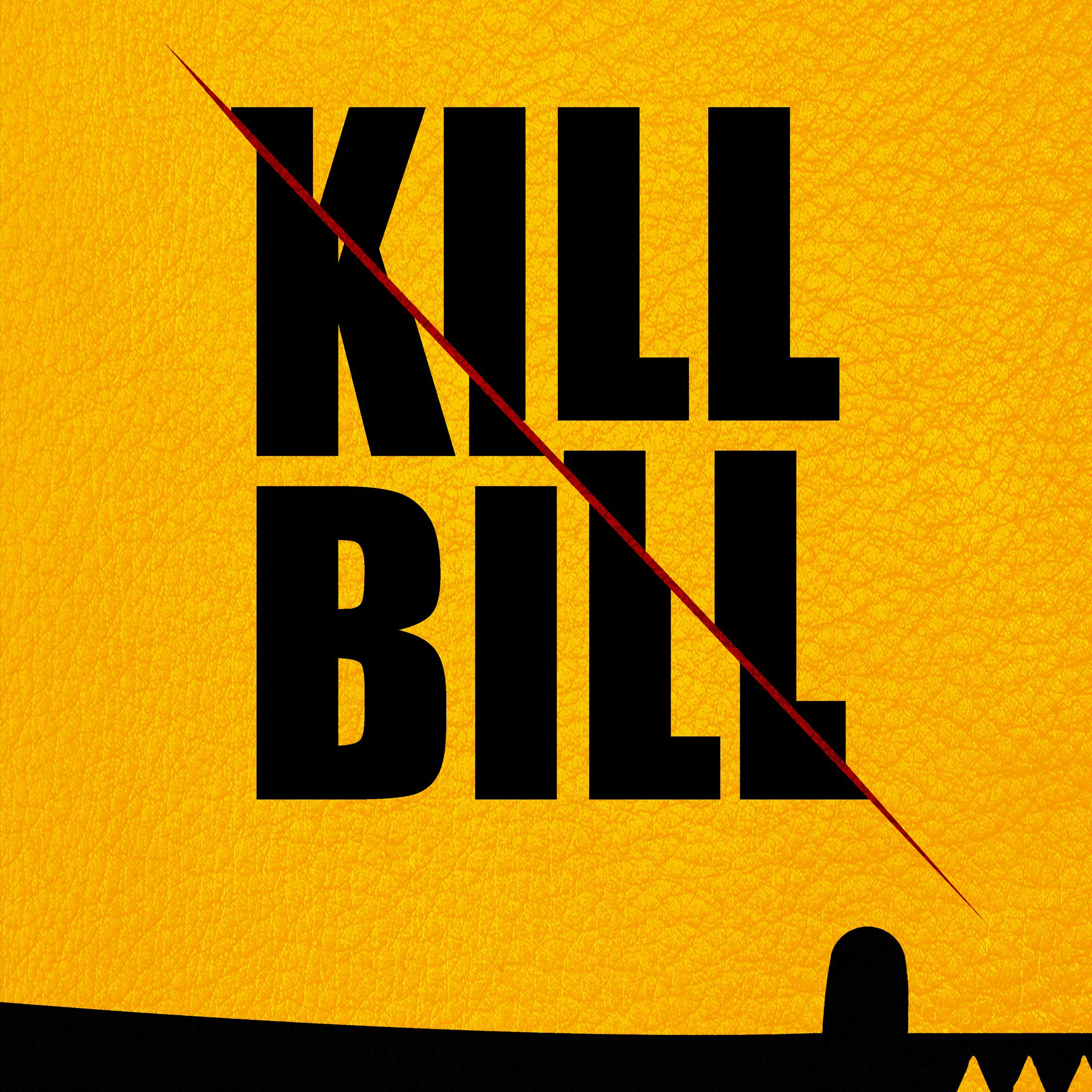 Kill Bill 3Wallpapers iPad Retina Kill Bill   iPad Retina