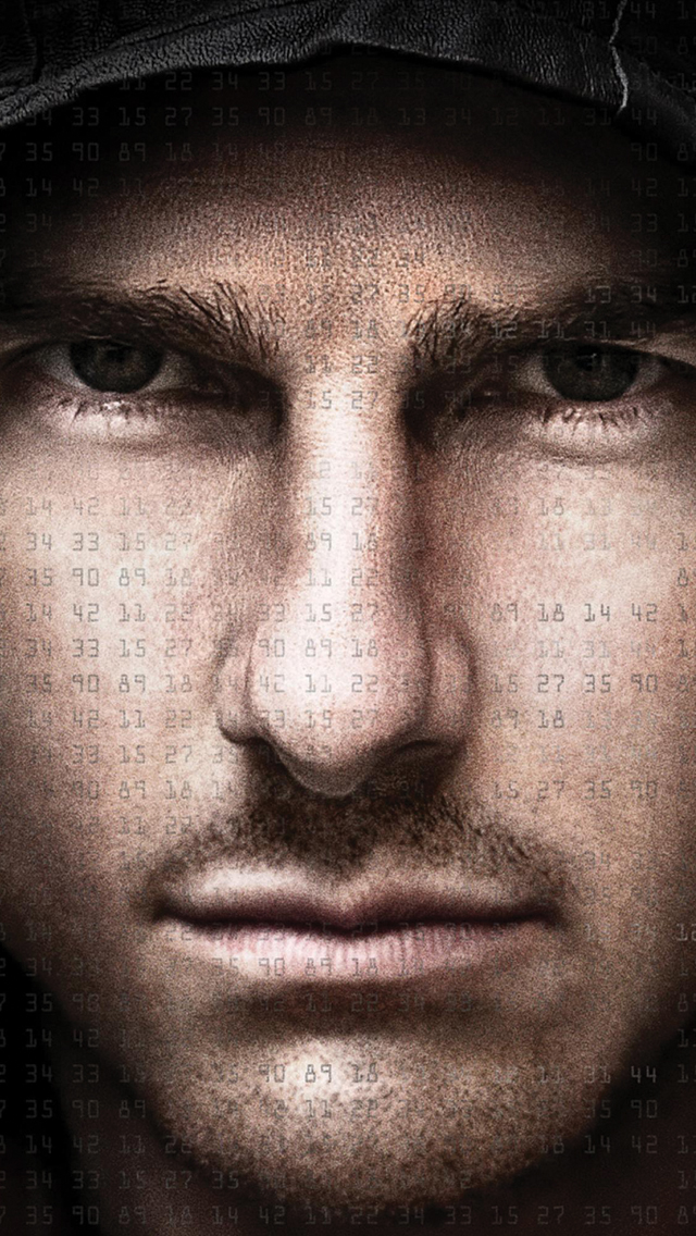 Mission Impossible 4 - Ghost Protocol Wallpaper for iPhone X