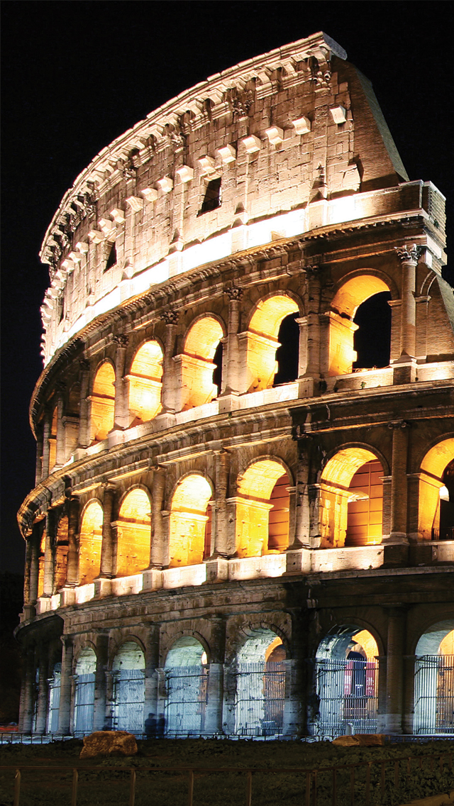 Rome Wallpaper For Iphone X 8 7 6 Free Download On