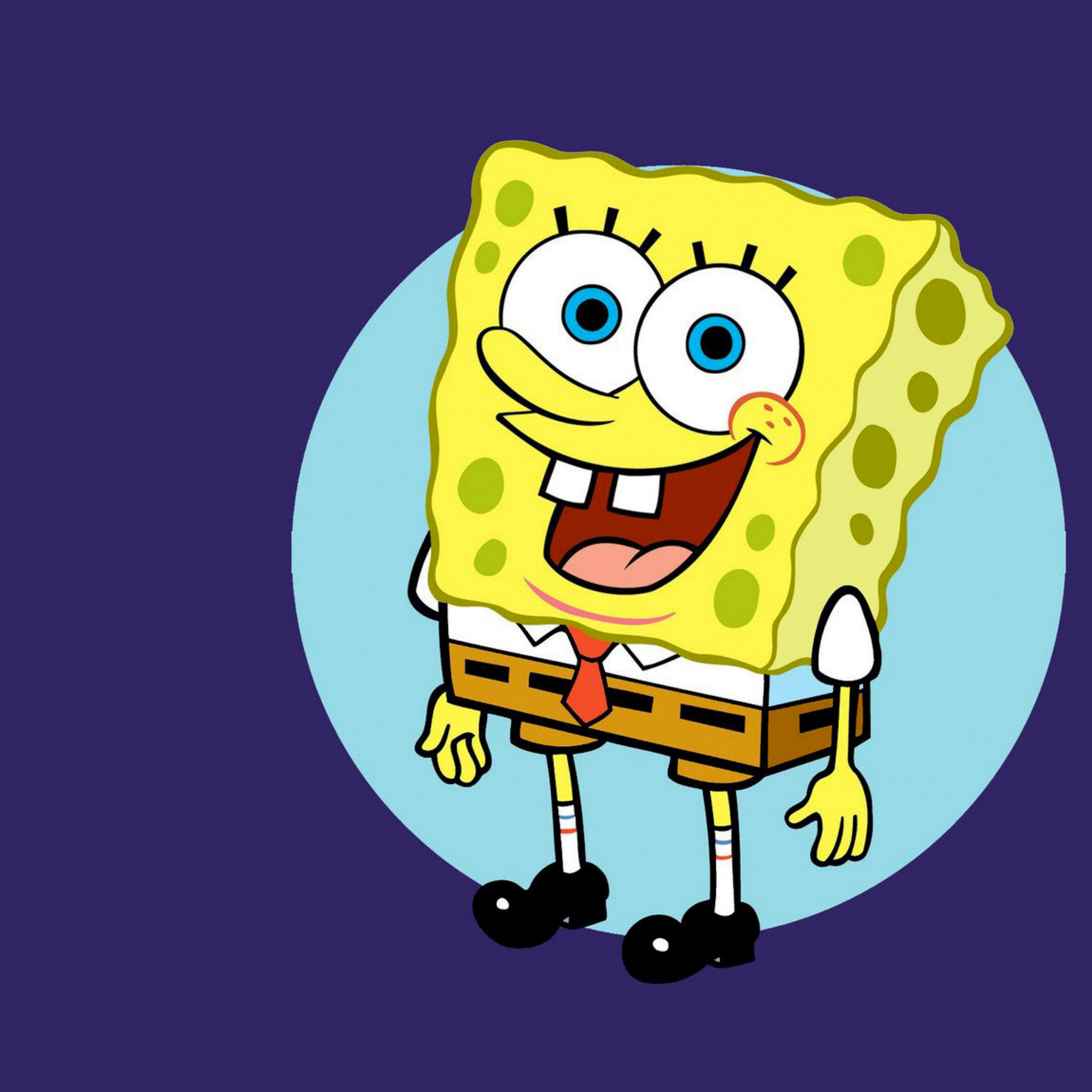 Sponge-Bob-3Wallpapers-iPad-Retina