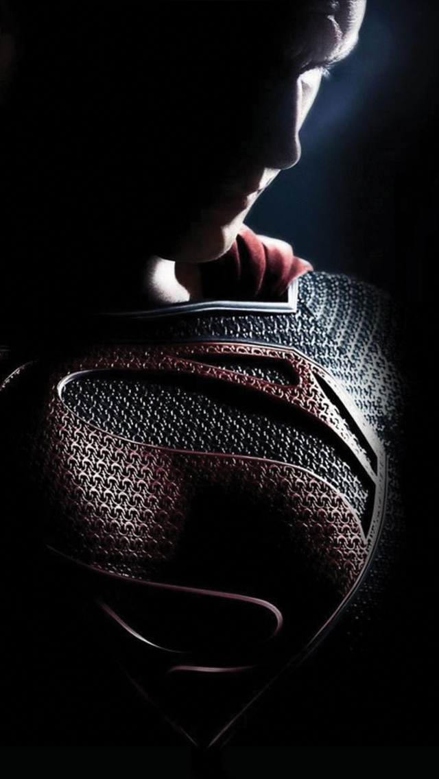 Superman-3Wallpapers-iPhone-5