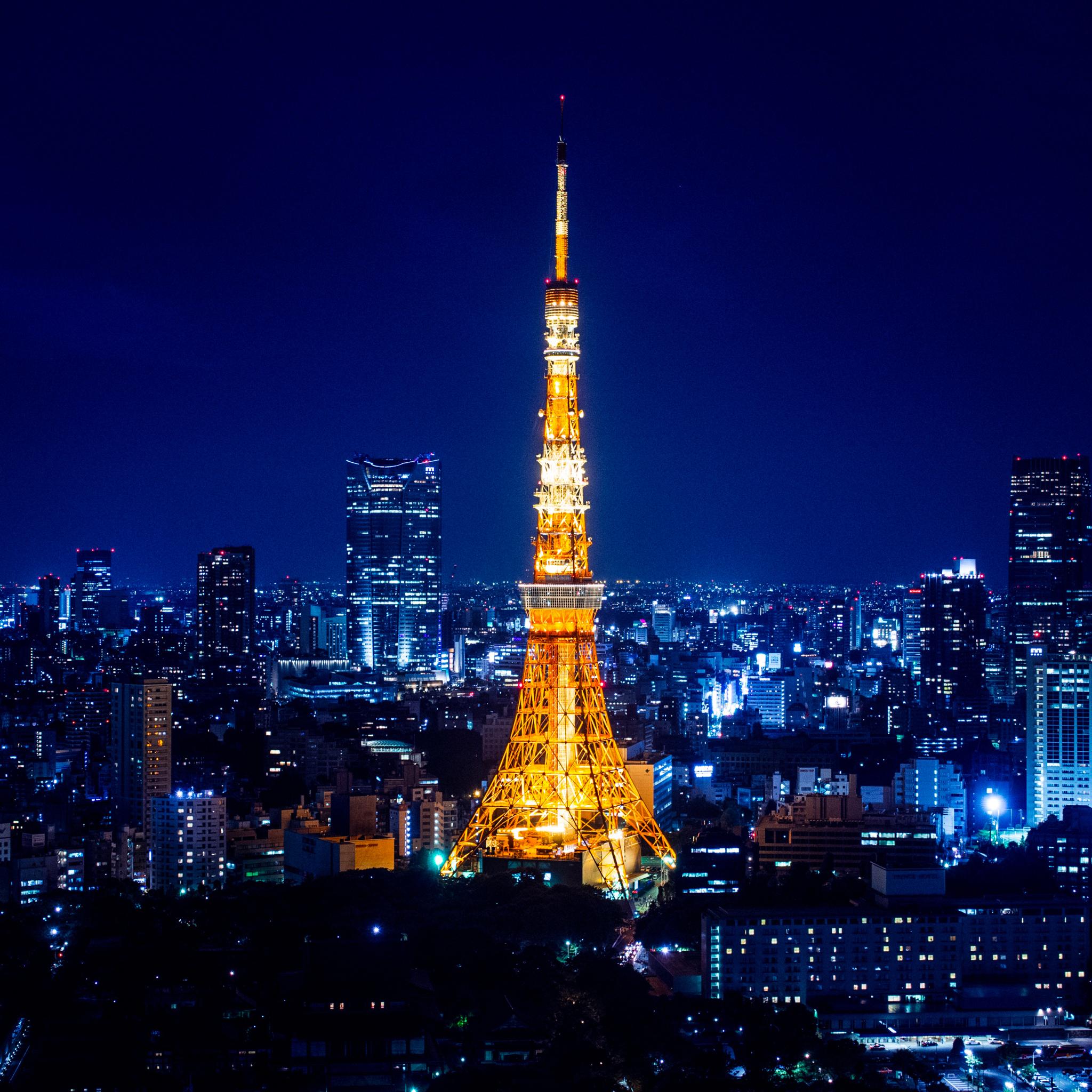 Tokyo 3Wallpapers iPad Retina Tokyo   iPad Retina