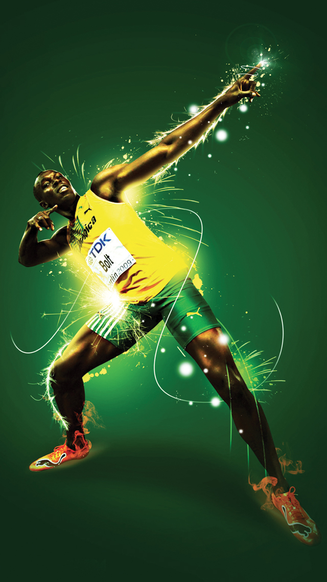 Usain-Bolt-3Wallpapers-iPhone-5