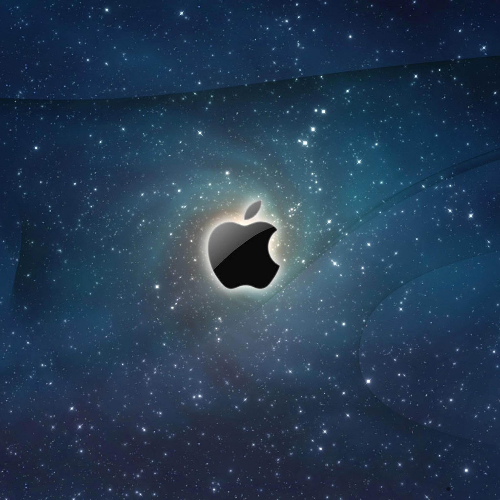 Apple Galaxy 3Wallpapers IPad Retina