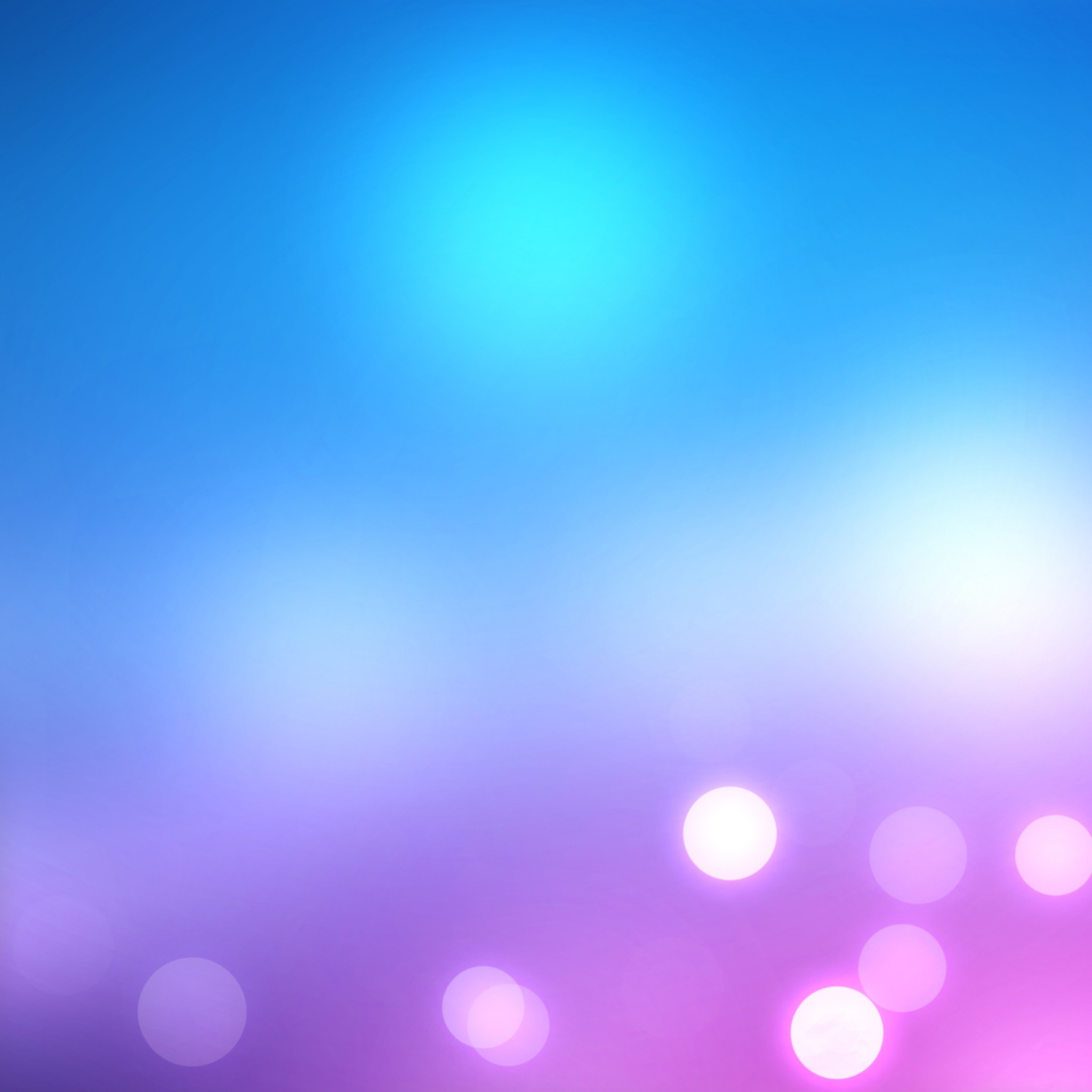 Bubble Purple 3Wallpapers iPad Retina