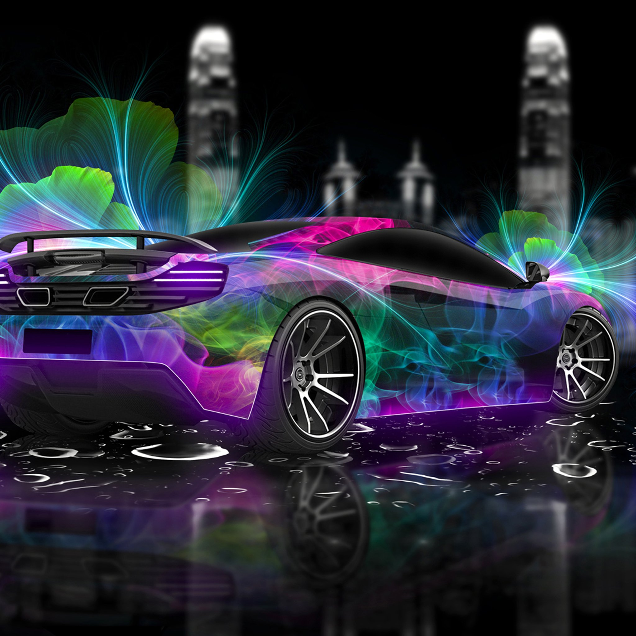 Cars Mclaren - iPad Retina Wallpaper for iPhone 11, Pro ...