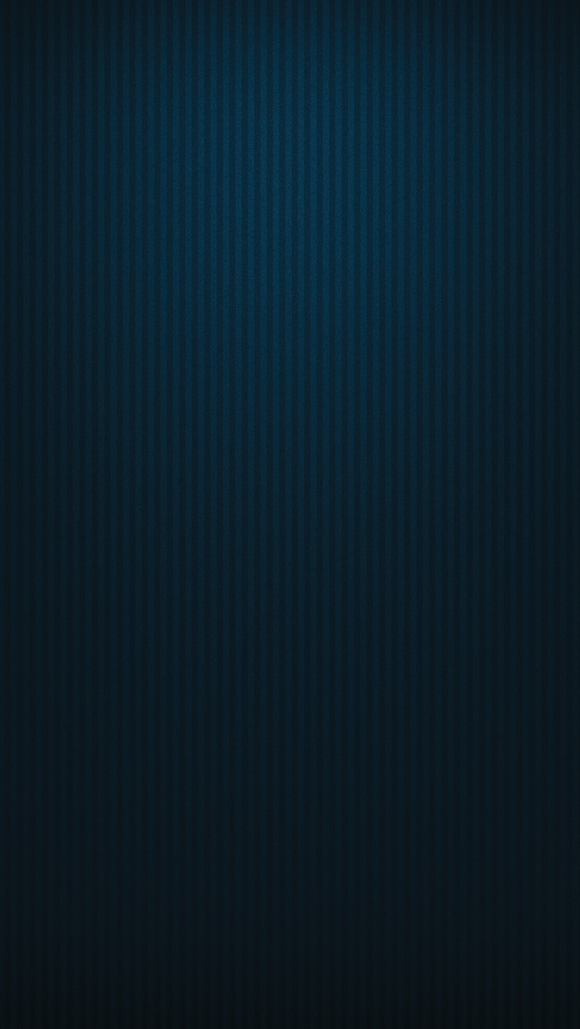 Dark Blue 3Wallpapers iPhone 5 Dark Blue