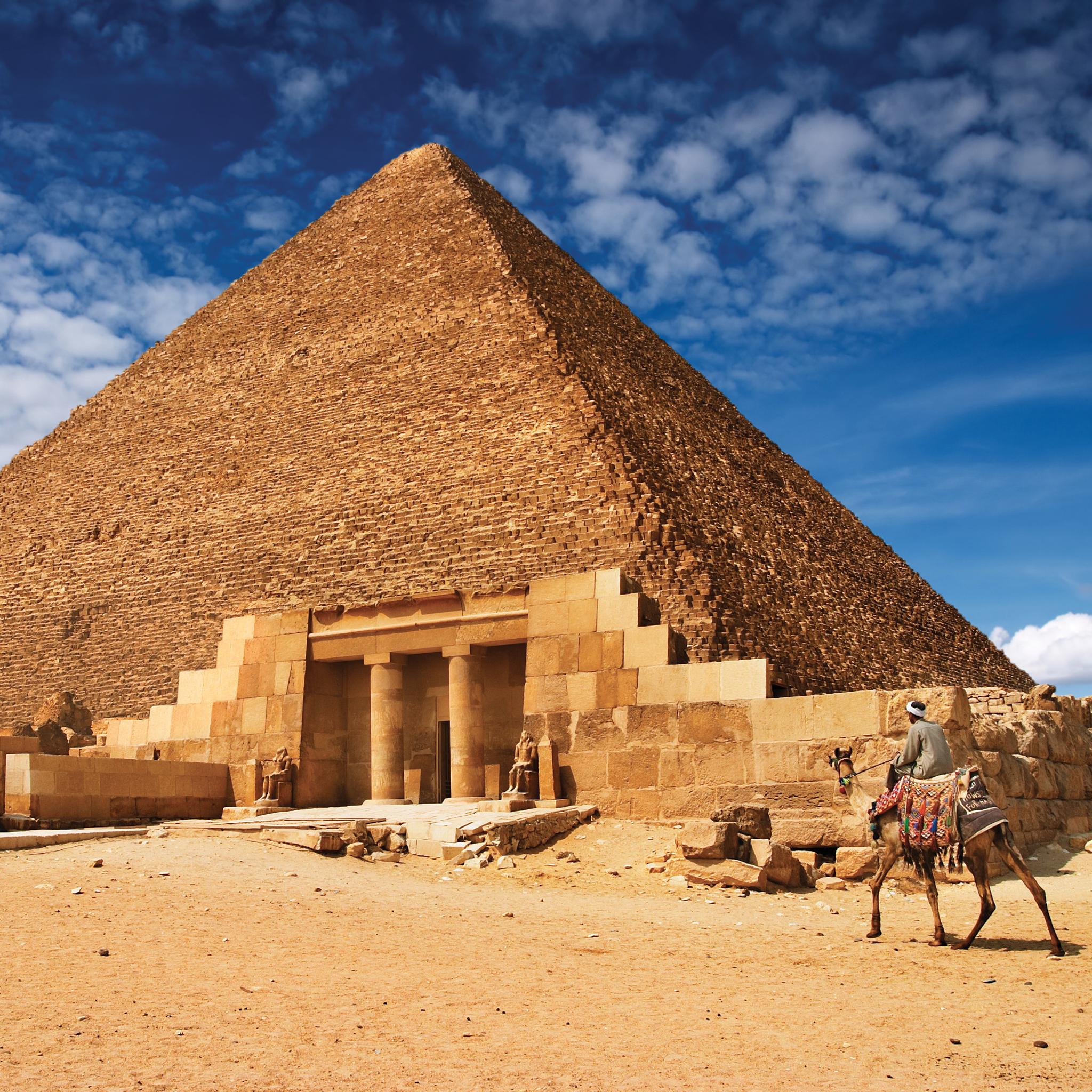 Egypt Pyramids 3Wallpapers iPad Retina Egypt Pyramids   iPad Retina