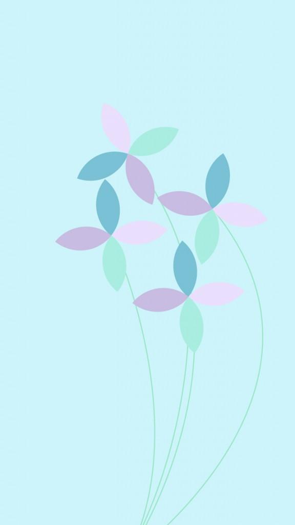 foto de Flower Power Wallpaper for iPhone X, 8, 7, 6 - Free Download on ...