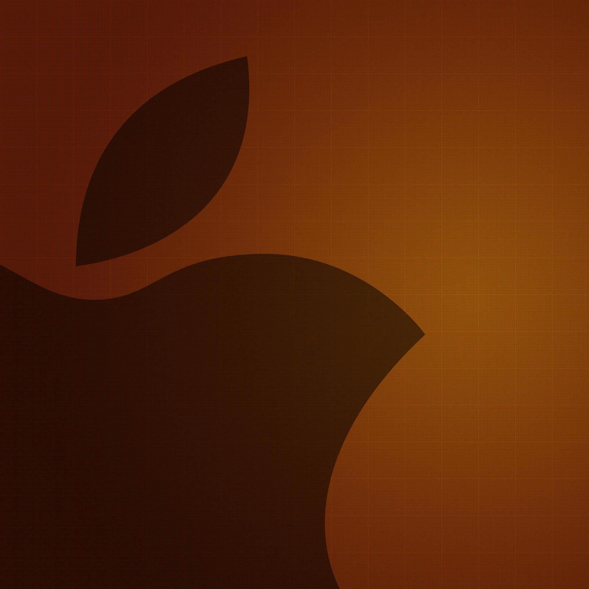 Art Style Apple Logo 3Wallpapers iPad Retina Art Style Apple Logo   iPad Retina