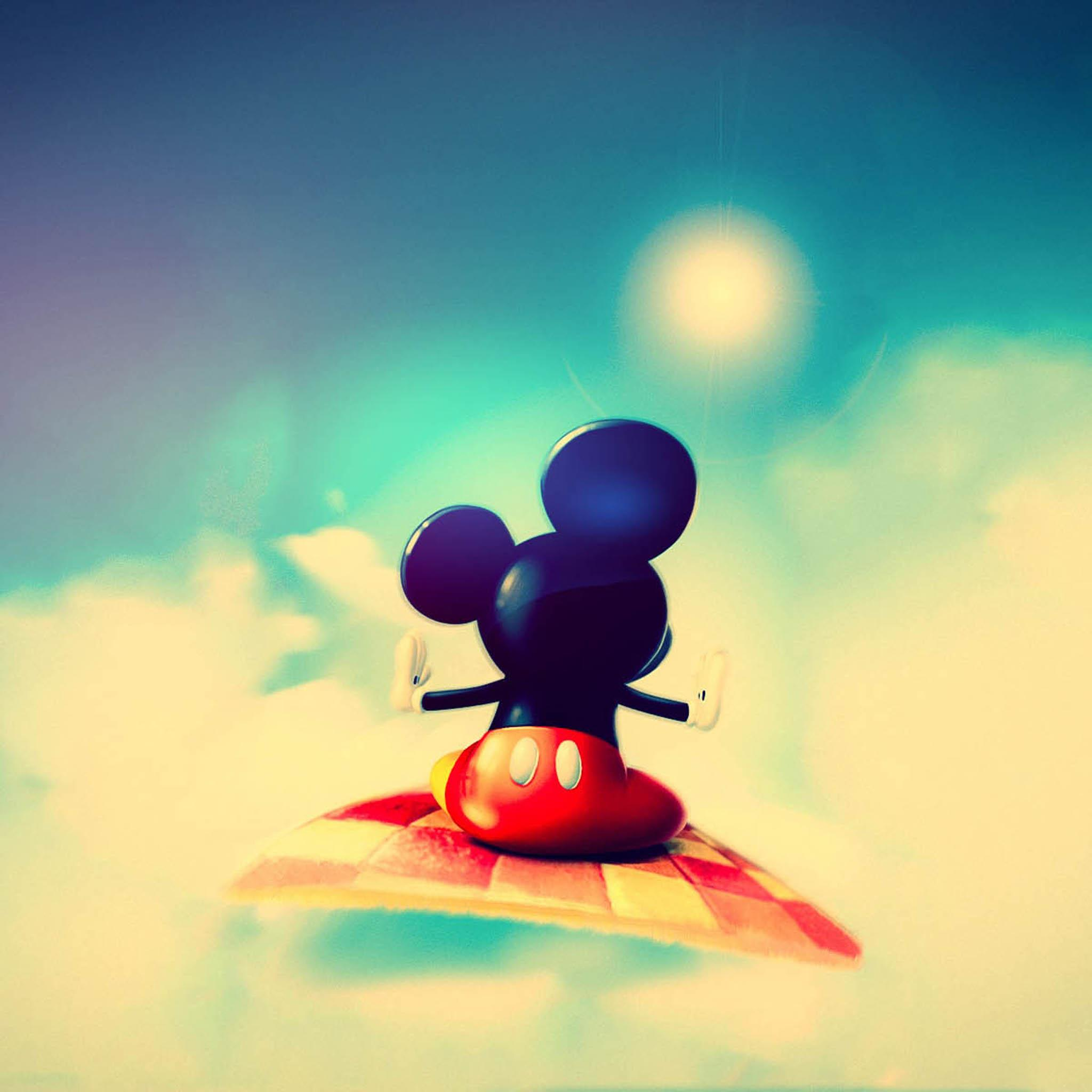 Cute Mickey Mouse Cute Mickey Mouse 3Wallpapers iPad Retina Cute Mickey Mouse   iPad Retina