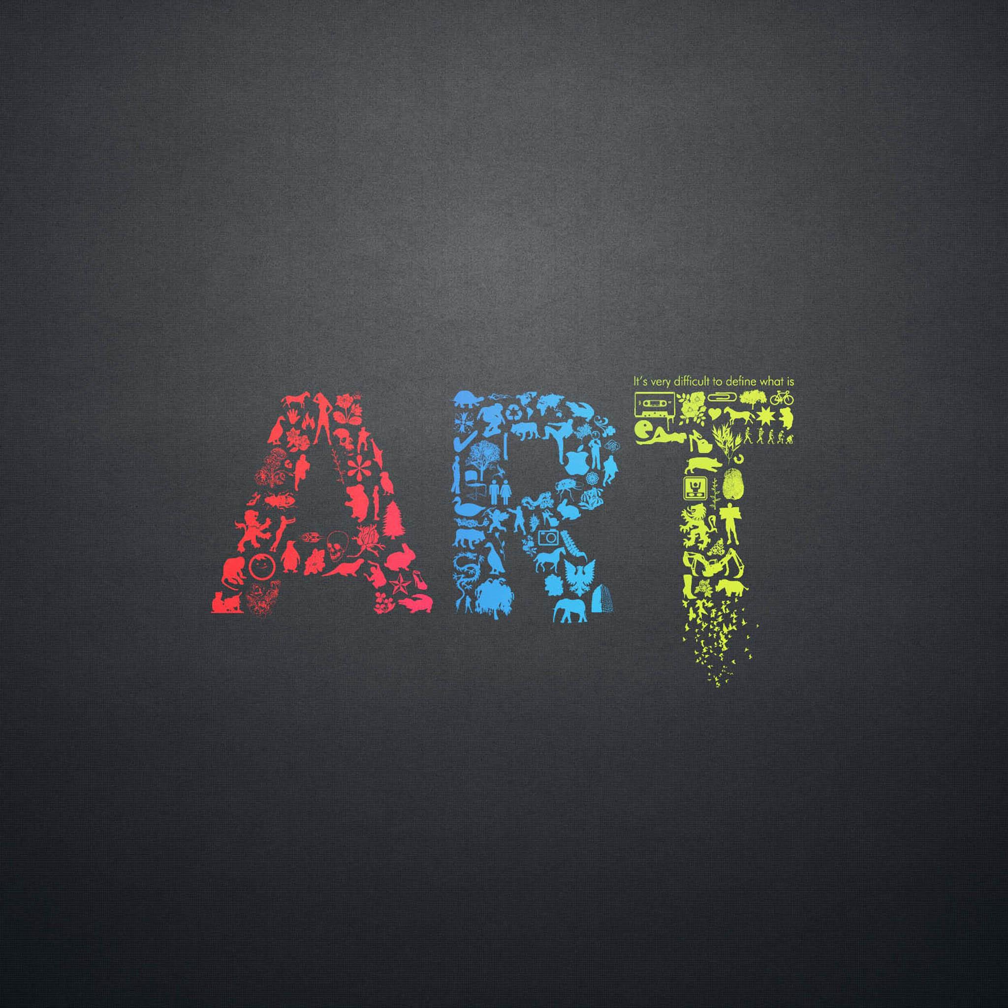 Define Art 3Wallpapers iPad Retina Define Art   iPad Retina