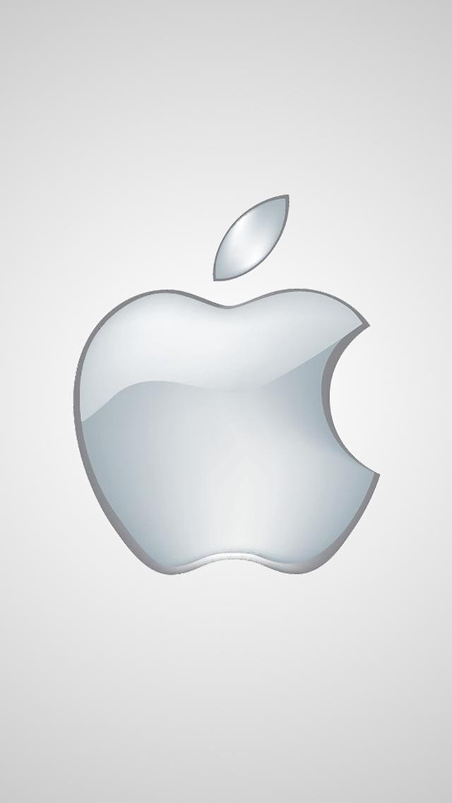 Gradient Apple 3Wallpapers iPhone 5 Gradient Apple