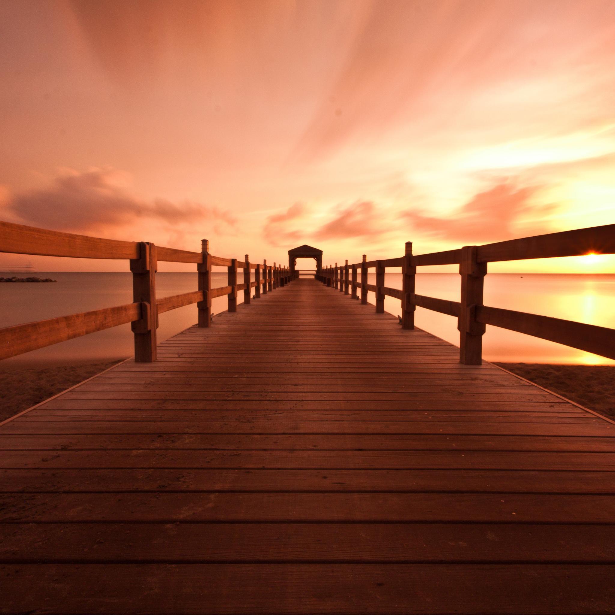 Nature-Sunset-3Wallpapers-iPad-Retina