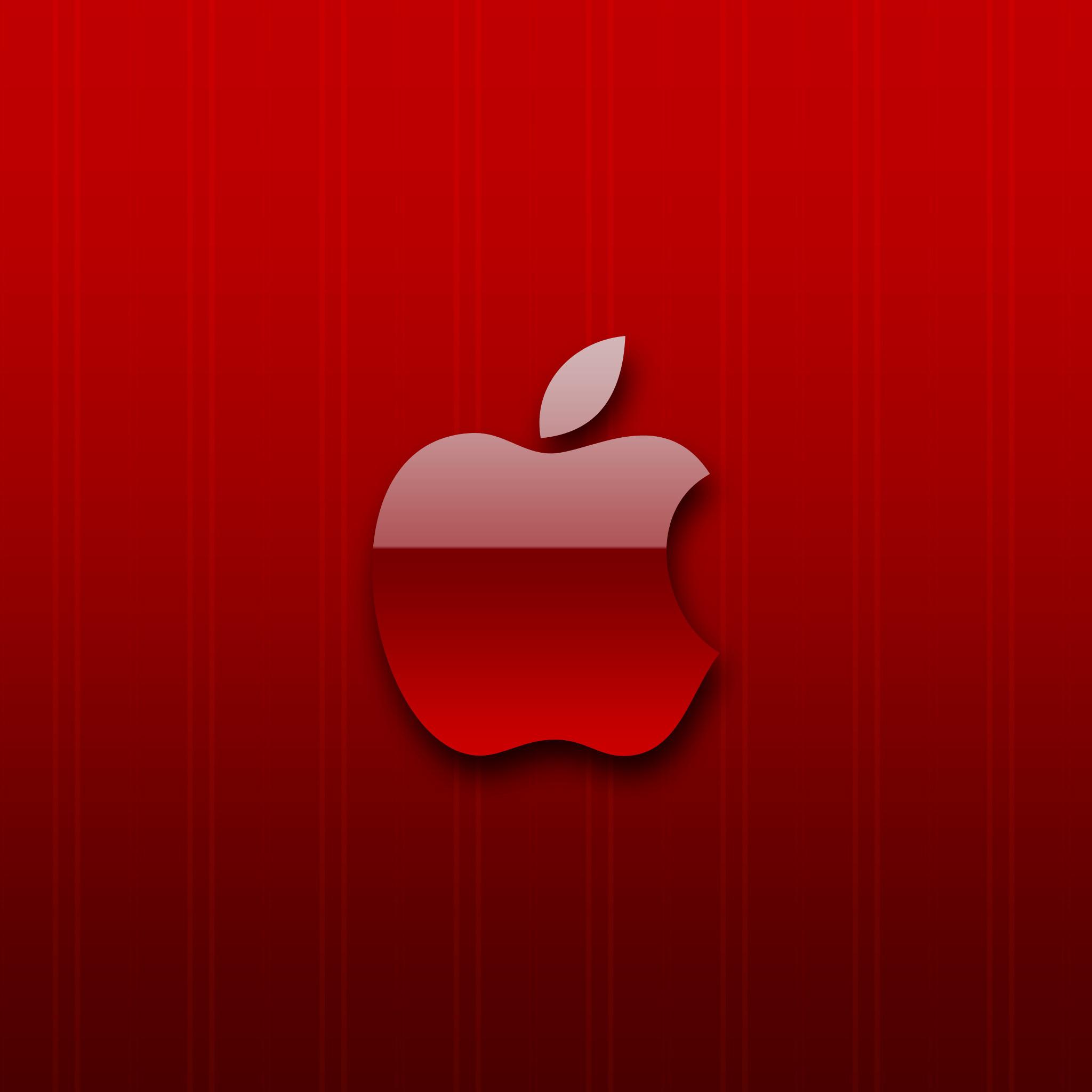 Red Apple 3Wallpapers iPad Retina Red Apple   iPad Retina
