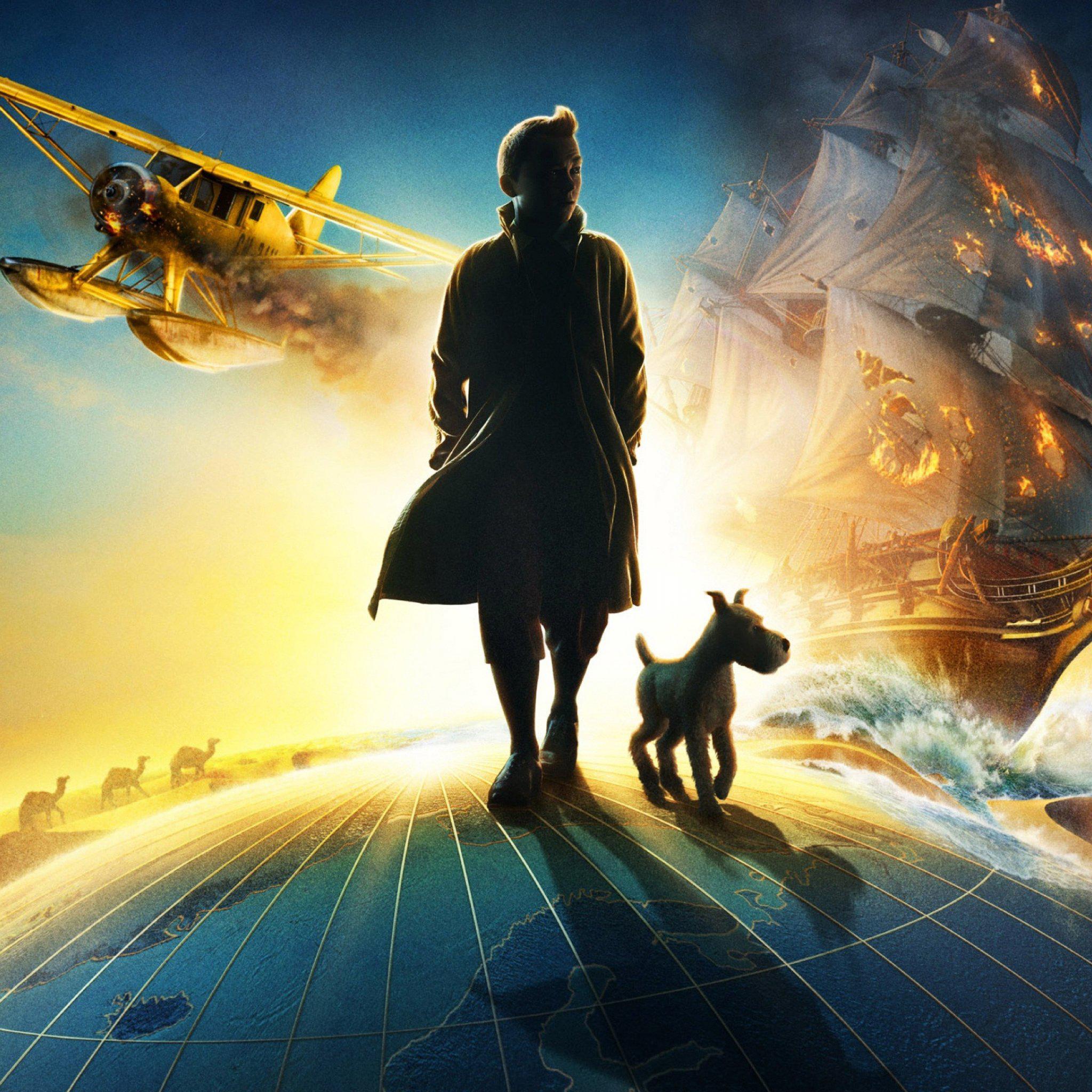 The-Adventures-of-Tintin-3Wallpapers-iPad-Retina