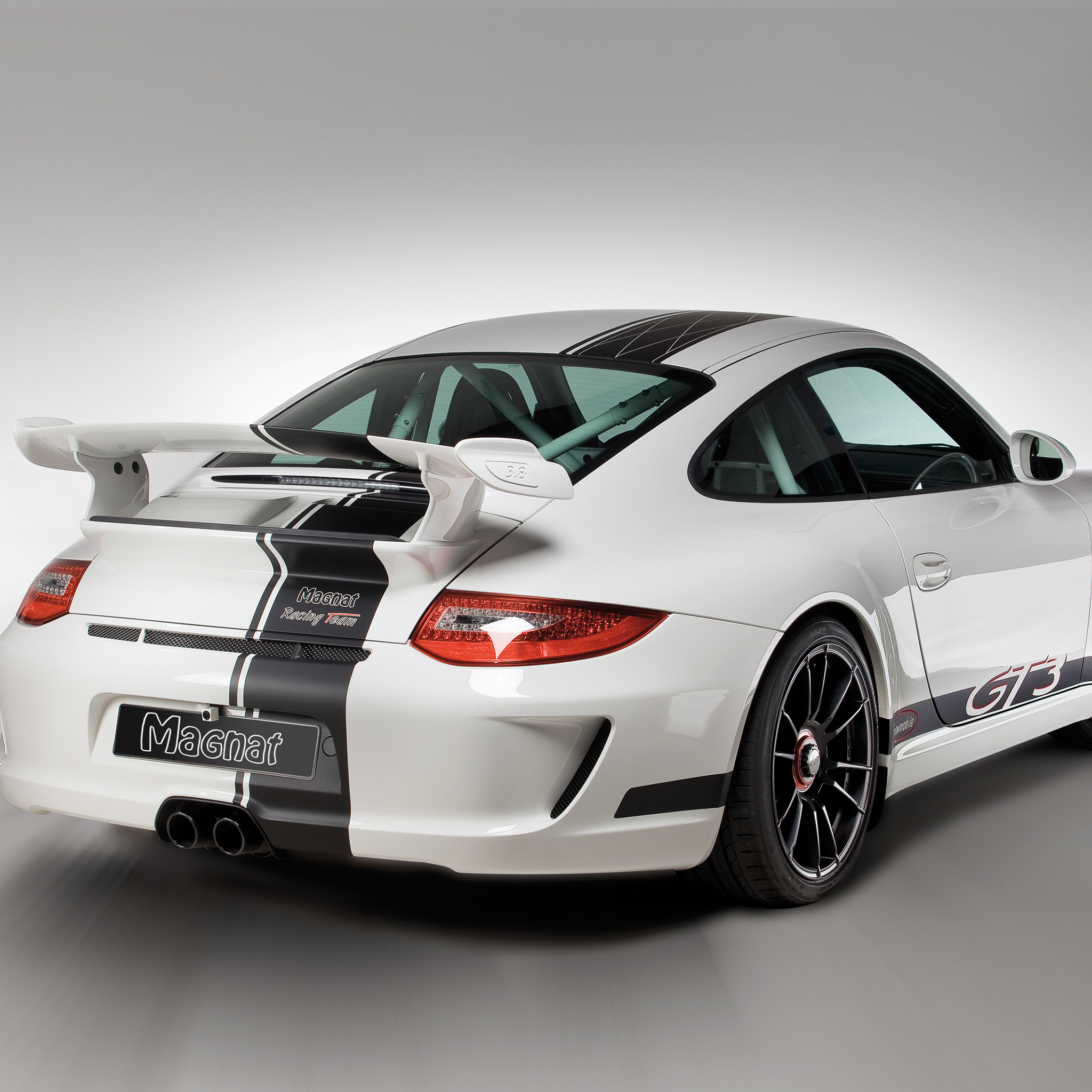 2011 Porsche 911 3Wallpapers iPad Retina 2011 Porsche 911   iPad Retina