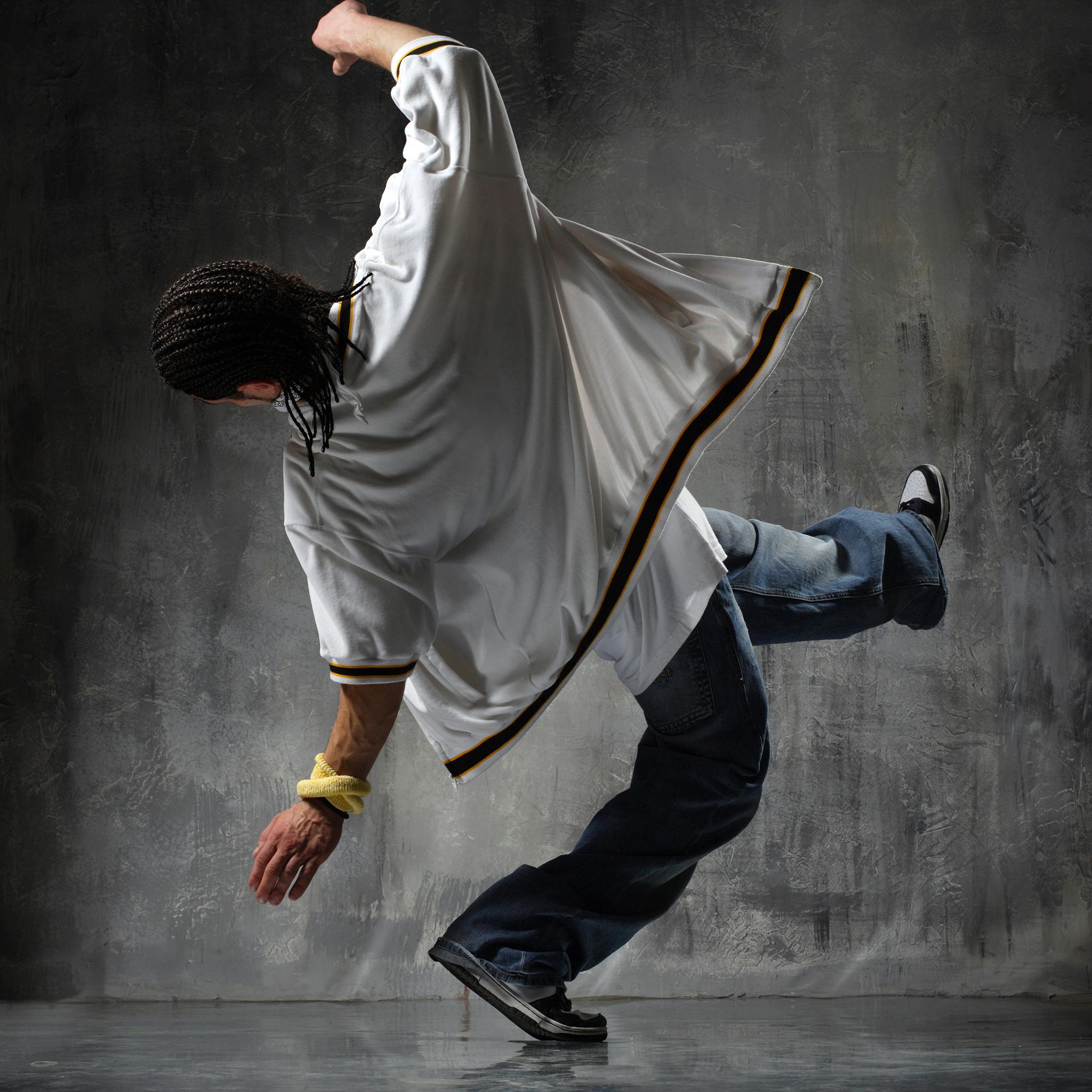 Hip Hop Dance Ipad Retina Wallpaper For Iphone X 8 7 6 Free
