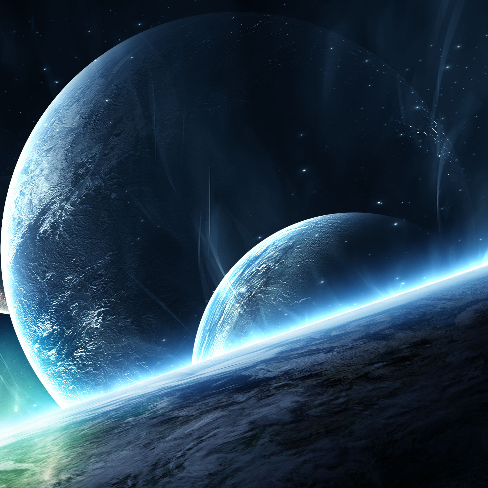 Space Wallpaper Retina Ipad wallpapers wallpapers fond d ecran fonds d ecran ipad ipad iphone