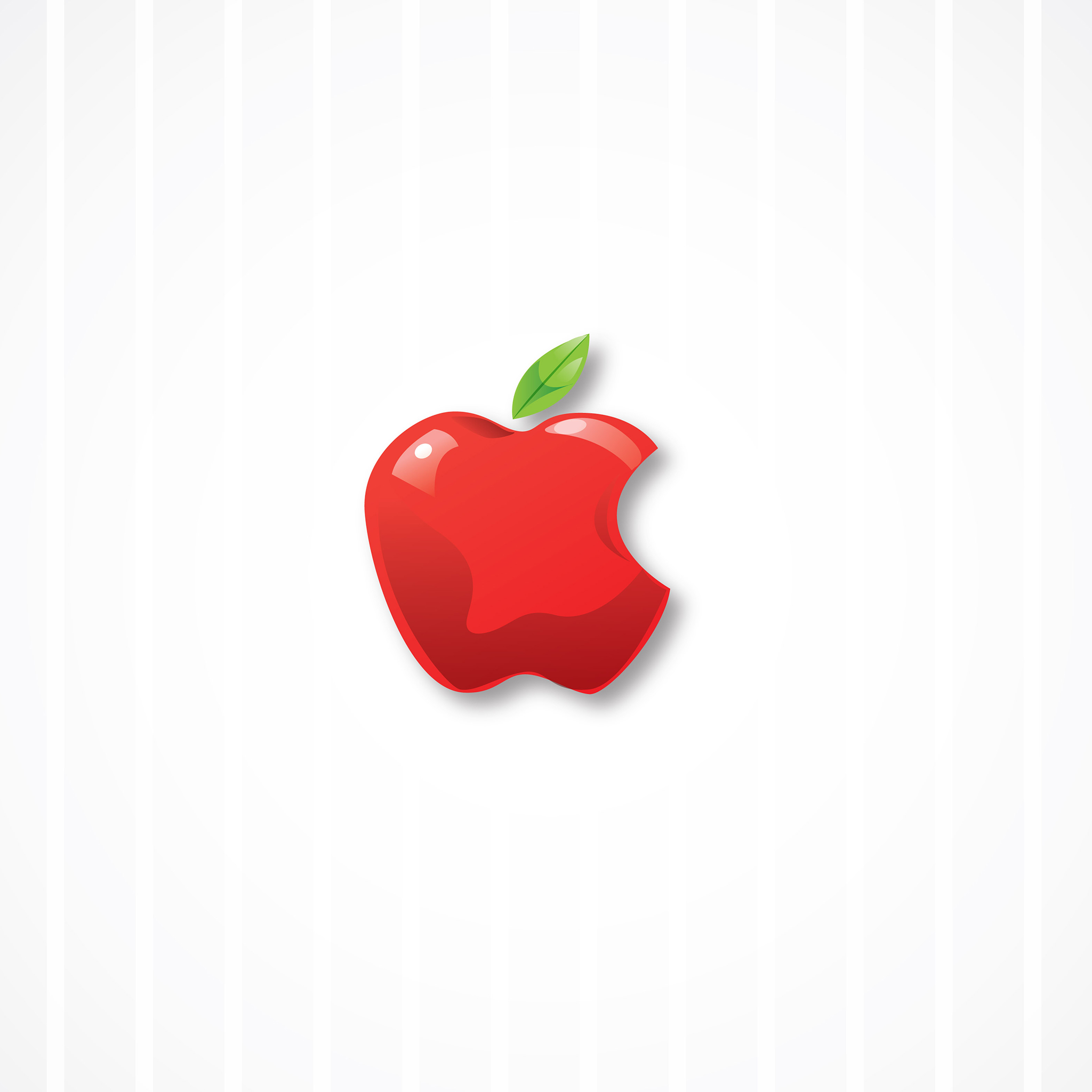 White Mac Apple 3Wallpapers iPad Retina White Mac Apple   iPad Retina