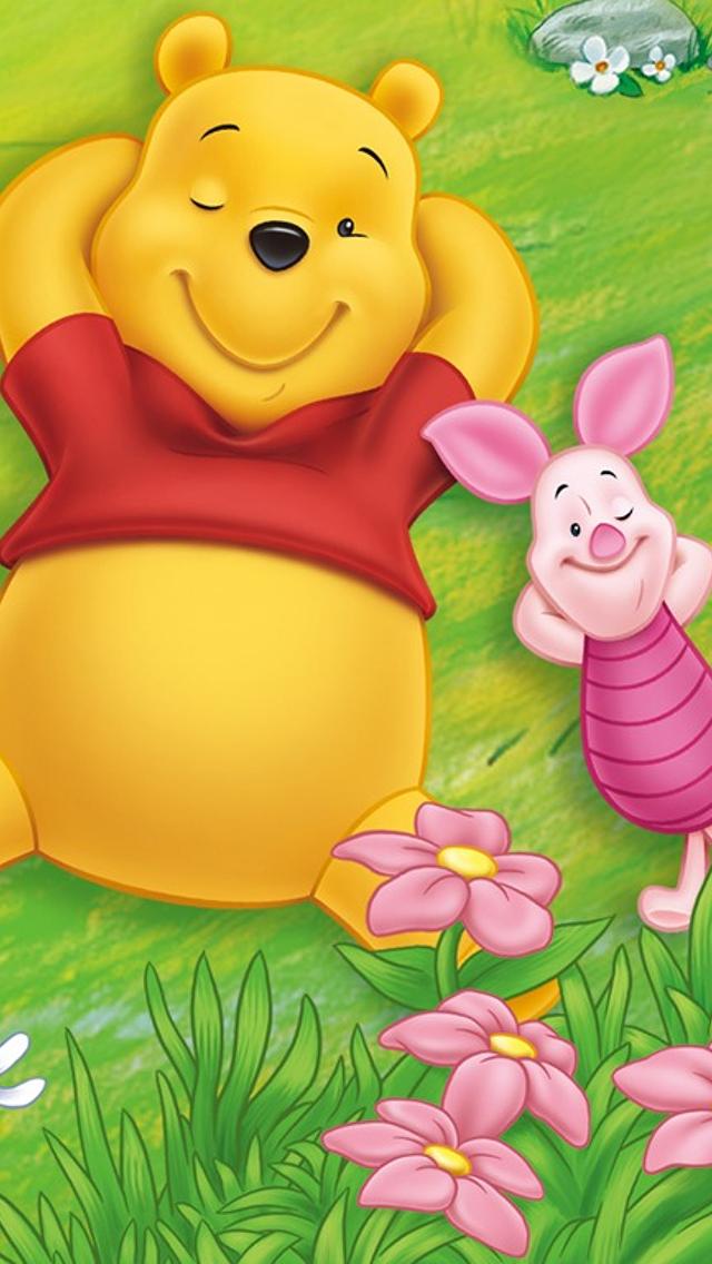 Winnie lOurson 3Wallpapers iPhone 5 Winnie lOurson