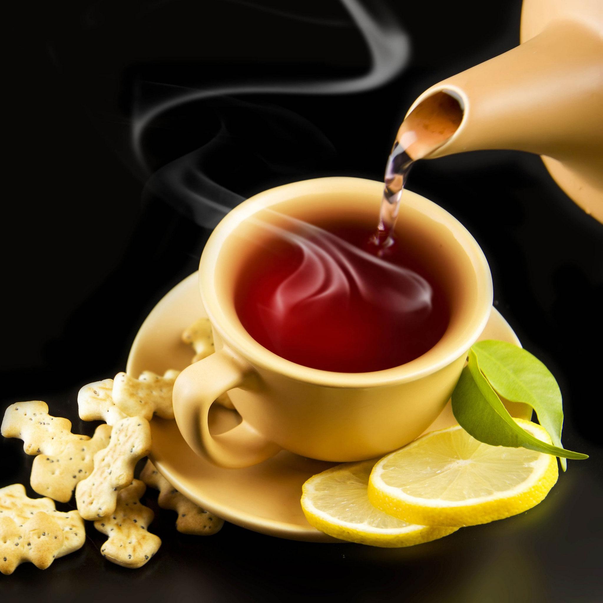 Cup of Tea 3Wallpapers iPad Retina Cup of Tea   iPad Retina