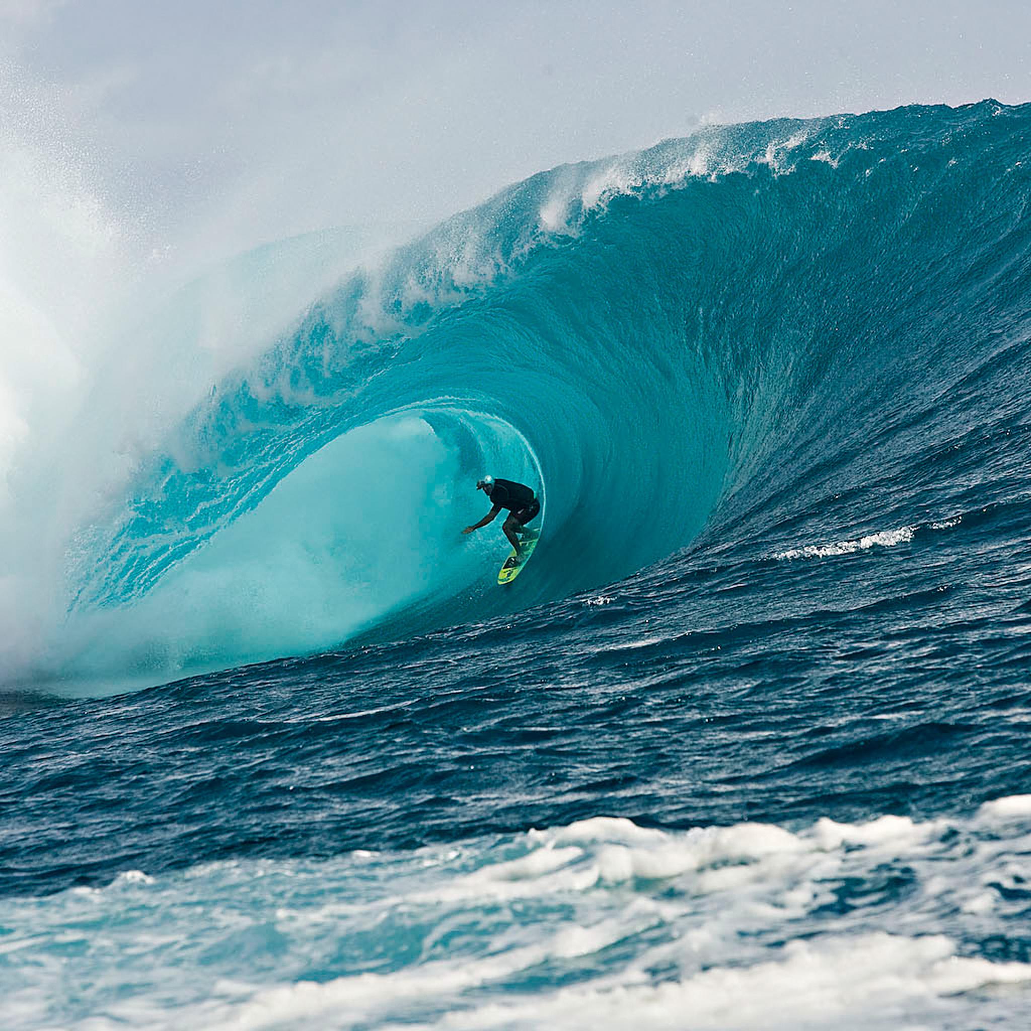 Wave Surf Ipad Retina Wallpaper For Iphone X 8 7 6