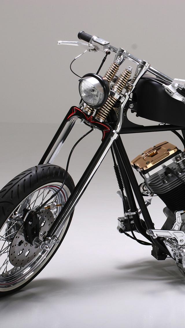 Chopper Bikes 3Wallpapers iPahone 5 Chopper Bikes