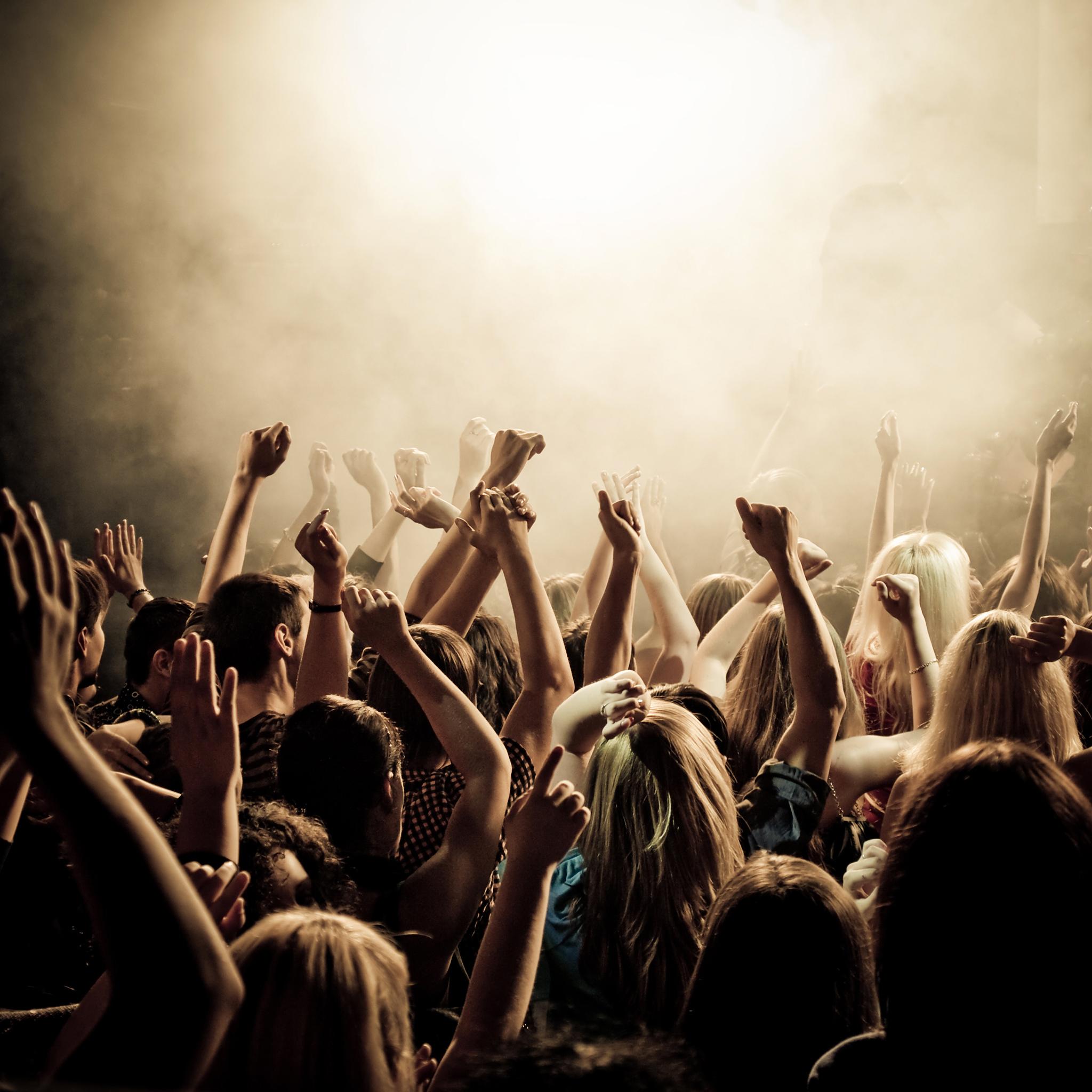 Concert Live 3Wallpapers iPad Retina Concert Live   iPad Retina
