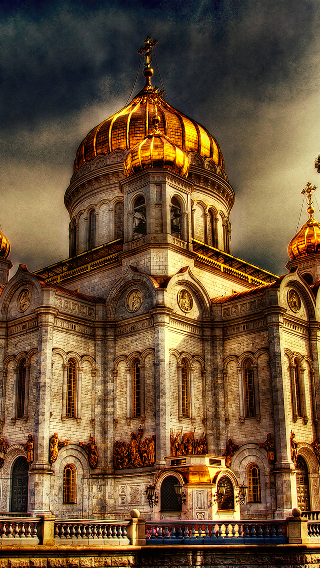Architecture Church 3Wallpapers iPhone 5 Architecture Church