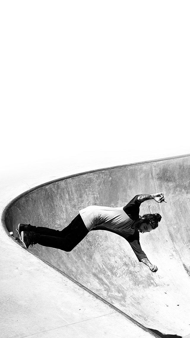 Bowl Skate 3Wallpapers IPhone 5