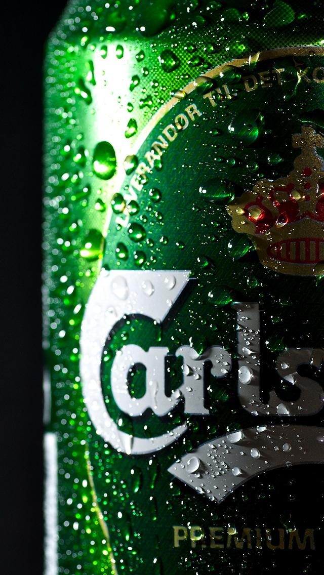 Carlsberg Beer 3Wallpapers IPhone 5