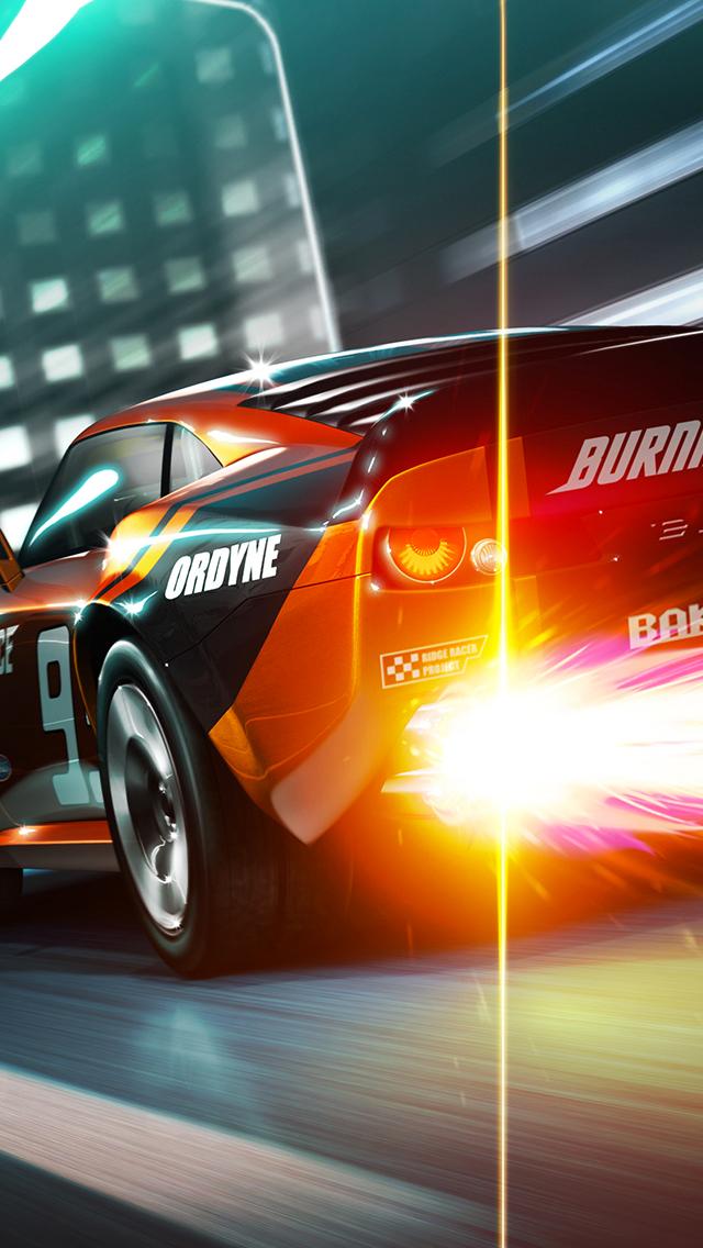 3D Car Games 3Wallpapers iPhone 3D Car Games