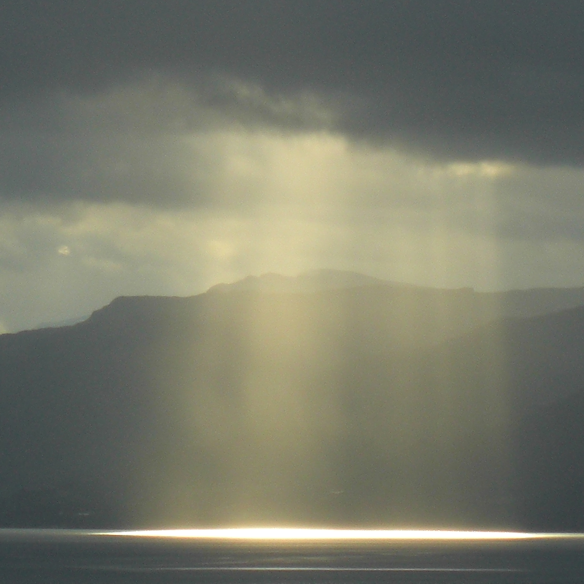 Sunlight In Evaporation From Sea 3Wallpapers iPad Retina Sunlight In Evaporation From Sea   iPad