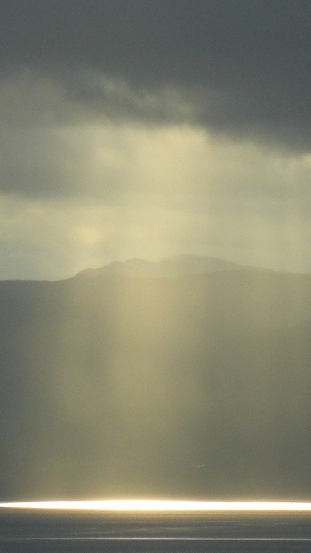 Sunlight In Evaporation From Sea 3Wallpapers ihone Sunlight In Evaporation From Sea