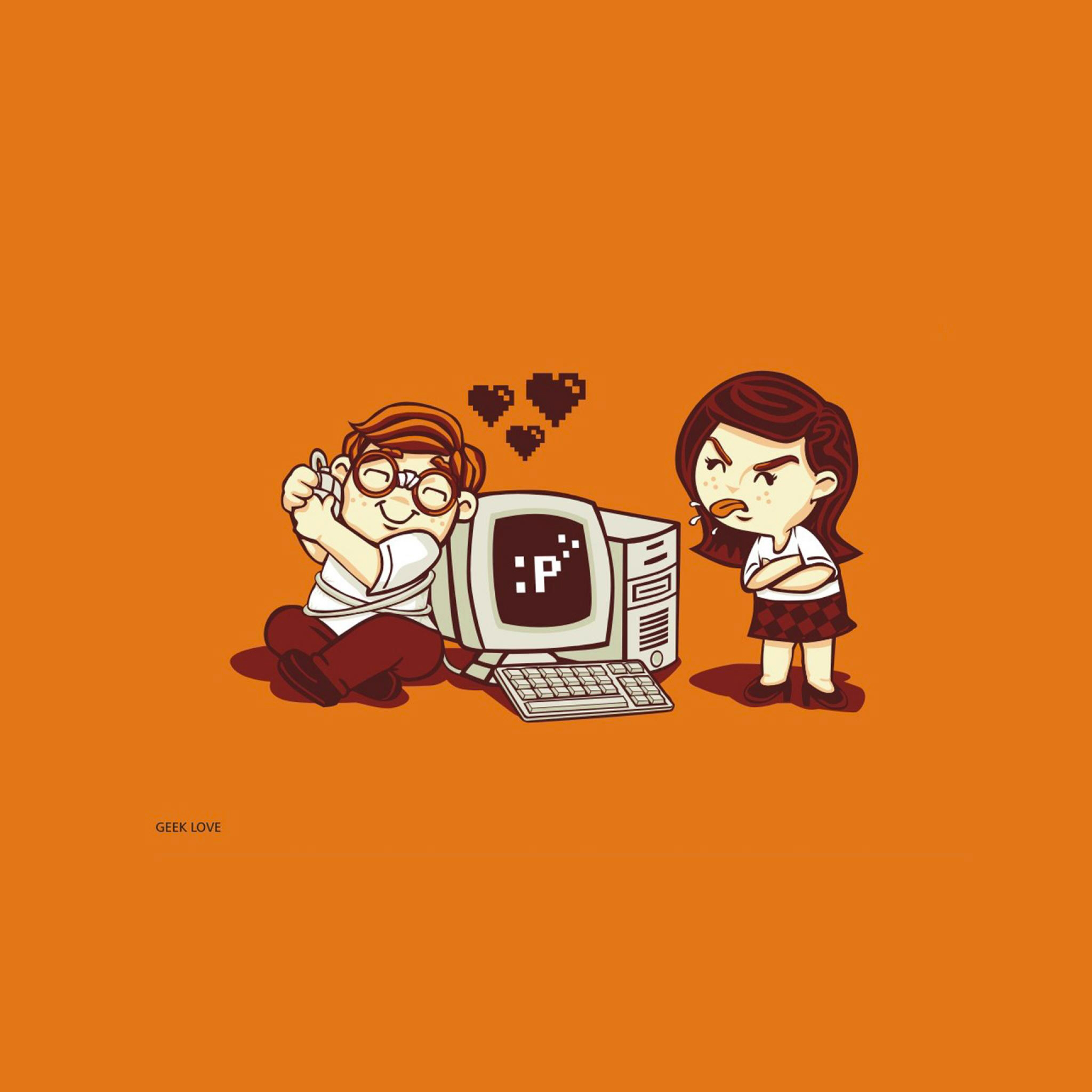 geek lovers