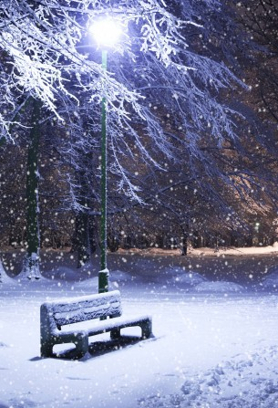 Winter Night Wallpapers Hd For Iphone Free Download On 3wallpapers