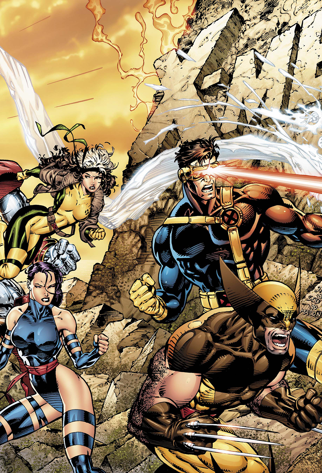 Download X Men Iphone Wallpaper Gallery