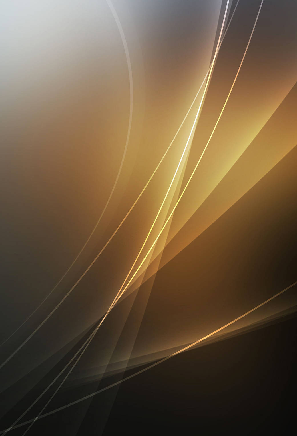 Light Line 3Wallpapers iPhone Parallax Light Line