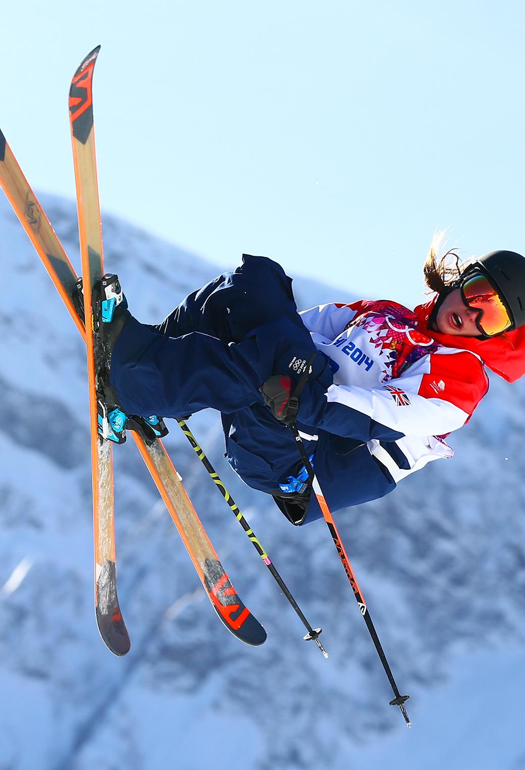 Sochi 2014 Ski Freestyle 3Wallpapers iphone Parallax Sochi 2014 Ski Freestyle