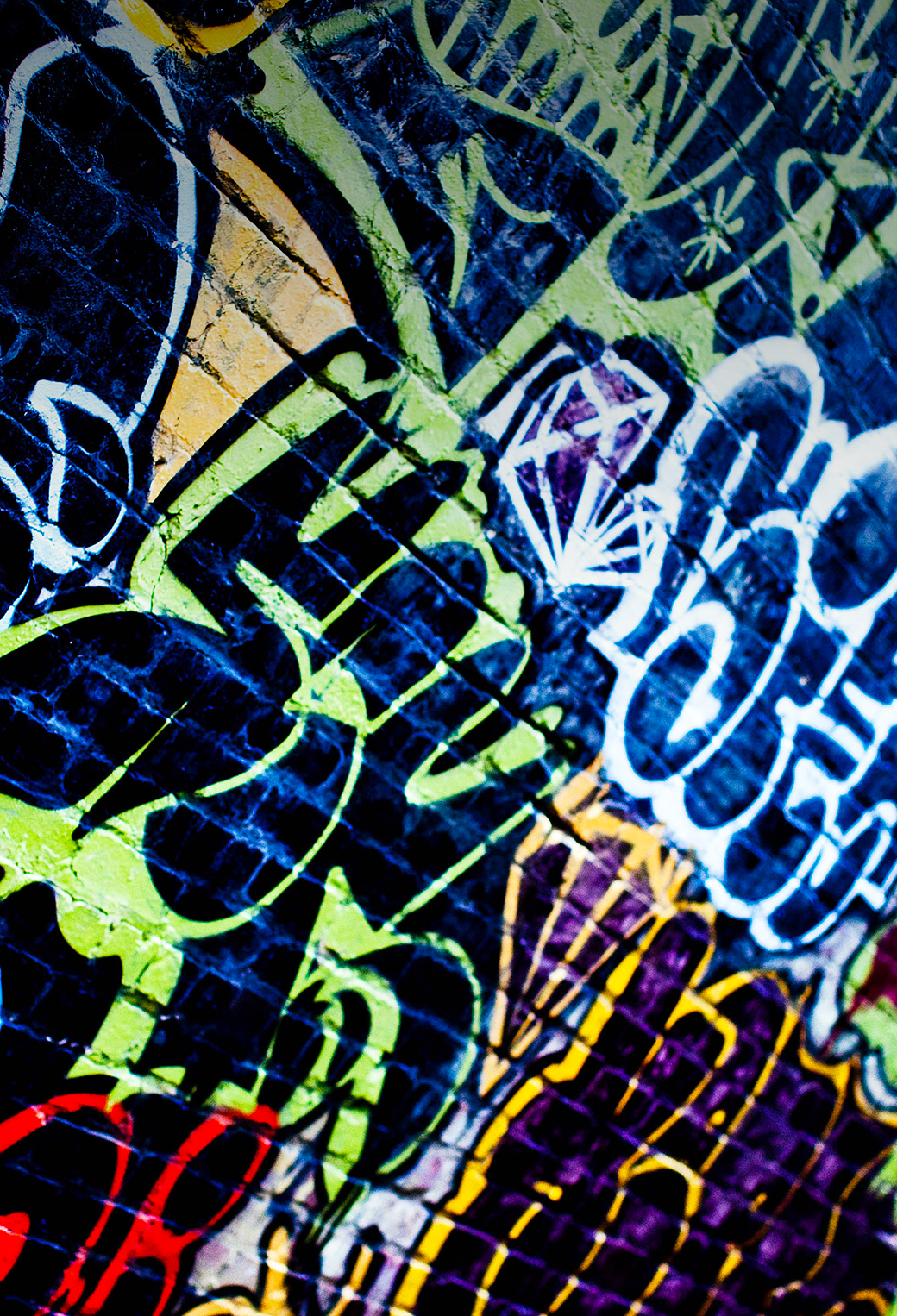 Graffiti Wallpaper For Iphone X 8 7 6 Free Download On