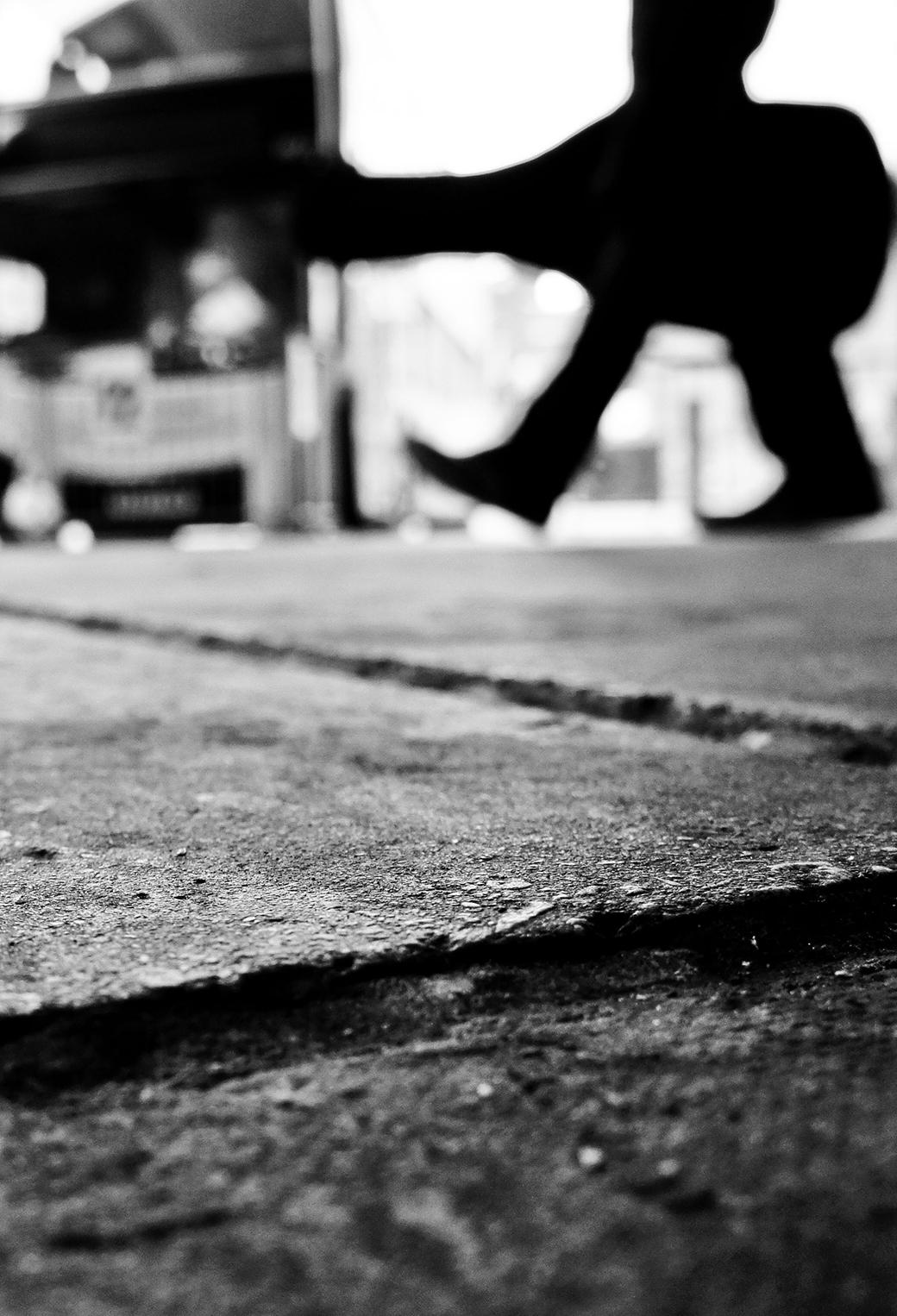Street 3Wallpapers iphoe Parallax Street