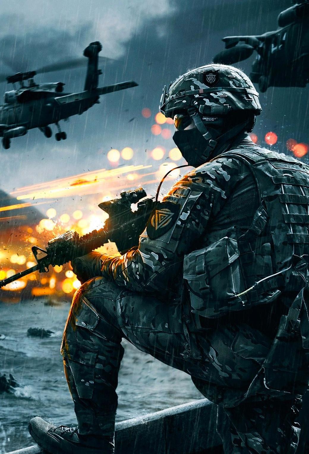 BattleStrats - Čety - Battlelog / Battlefield 3