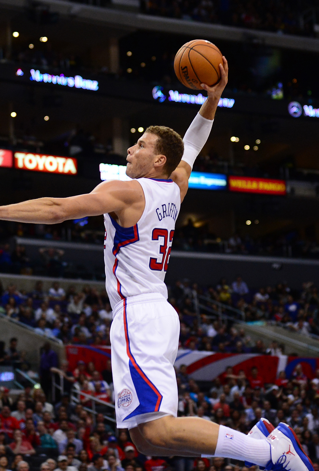 Blake Griffin 3Wallpapers iPhone Parallax Blake Griffin