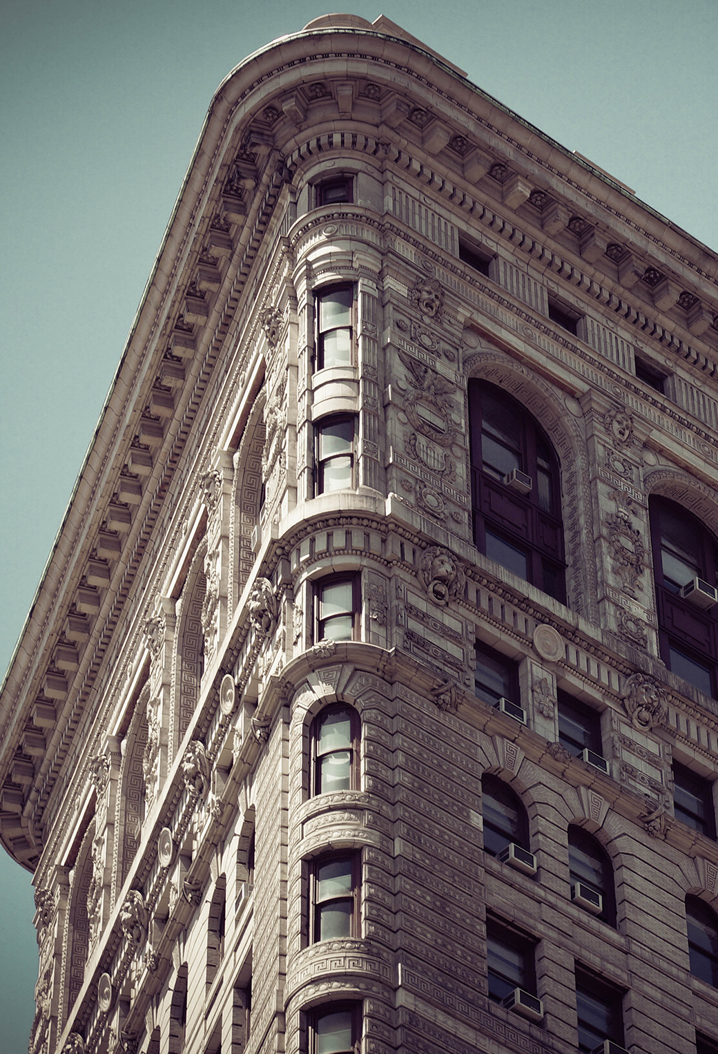 Flatiron gramercy architecture 3wallpapers iphone for Iphone 7 architecture