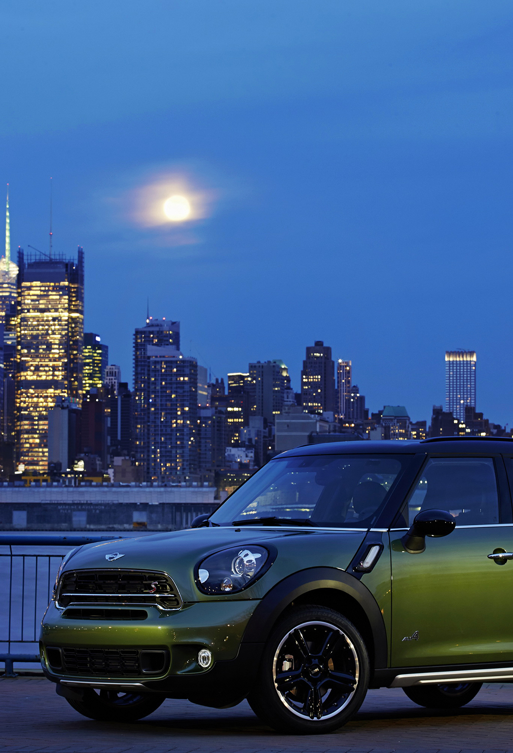 Mini Cooper Wallpaper For Iphone X 8 7 6 Free Download