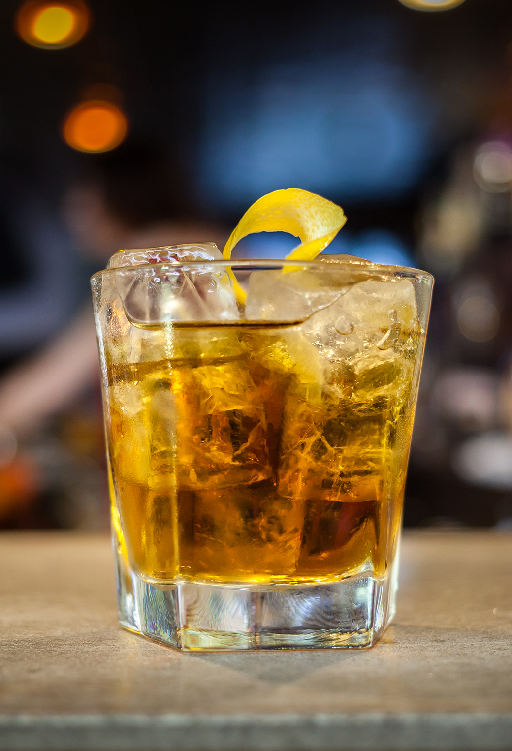 Pugilist Cocktail 3Wallpaper iphone Parallax Pugilist Cocktail