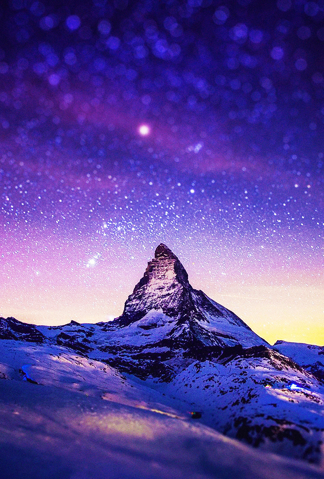 Snow Mountain Wallpaper For Iphone 11 Pro Max X 8 7 6 Free